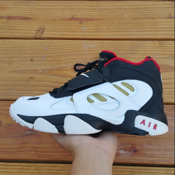 ad92a878b7 Nike Shoes | Air Diamond Turf 2 Deion Sanders 49ers Niners | Poshmark
